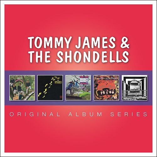Original Album Series by Tommy James and the Shondells