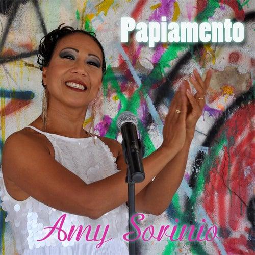 Papiamento by Amy Sorinio