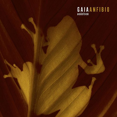 Anfibio de Gaia