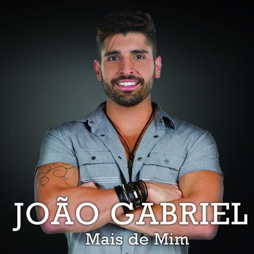 Mais de Mim - Ep de João Gabriel