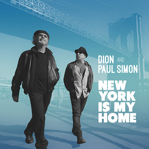 New York Is My Home de Paul Simon