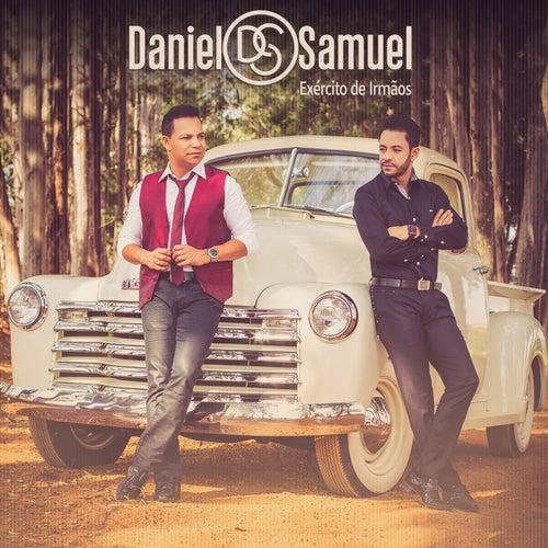 Exército de Irmãos de Daniel & Samuel