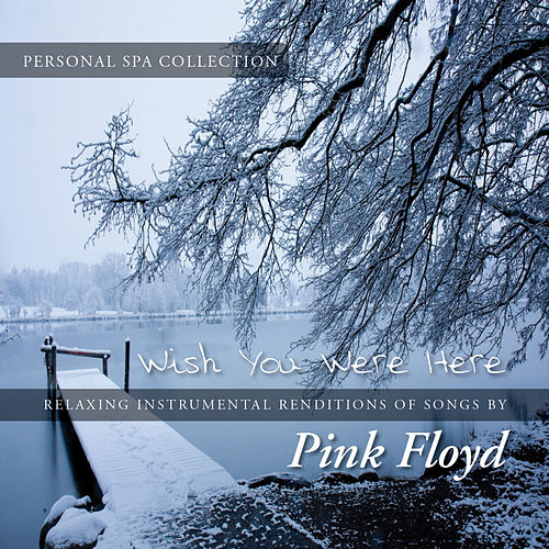 Wish You Were Here (Relaxing Renditions of Songs by Pink Floyd) de Judson Mancebo