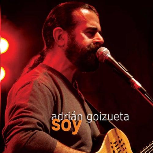 Soy de Adrián Goizueta