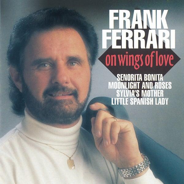 On Wings Of Love Von Frank Ferrari Napster