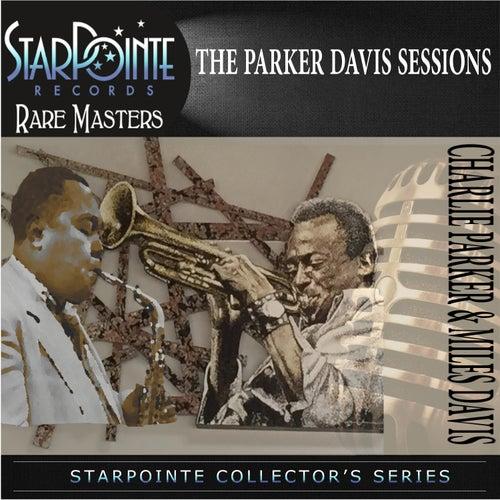 The Parker Davis Sessions van Miles Davis