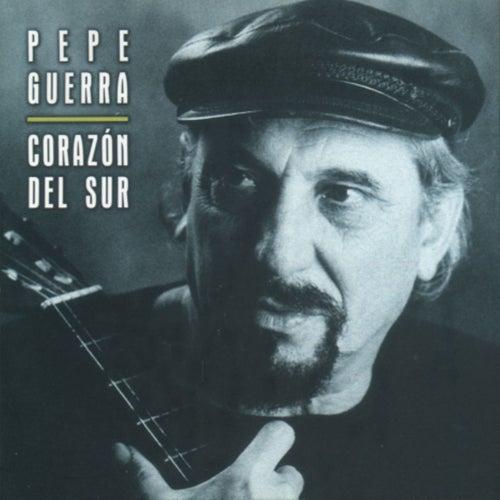 Corazón del Sur by Pepe Guerra
