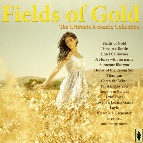 Fields Of Gold von Tim Barton