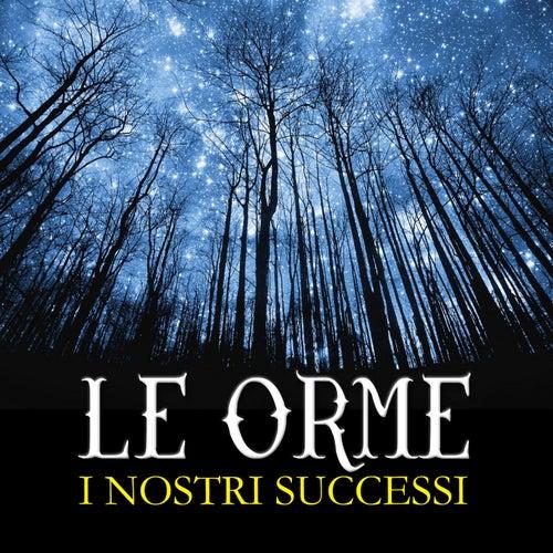I nostri successi (I nostri successi) von Le Orme