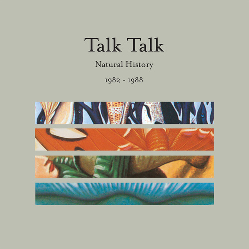 Natural History - The Very Best of Talk Talk by Talk Talk