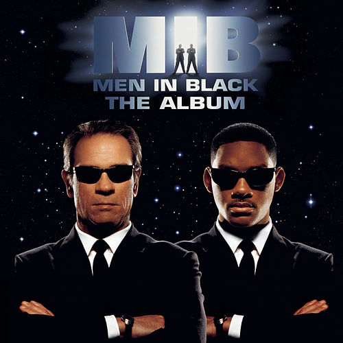 Men In Black The Album de Men In Black The Album