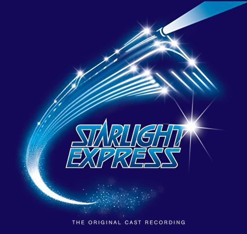 Starlight Express von Andrew Lloyd Webber