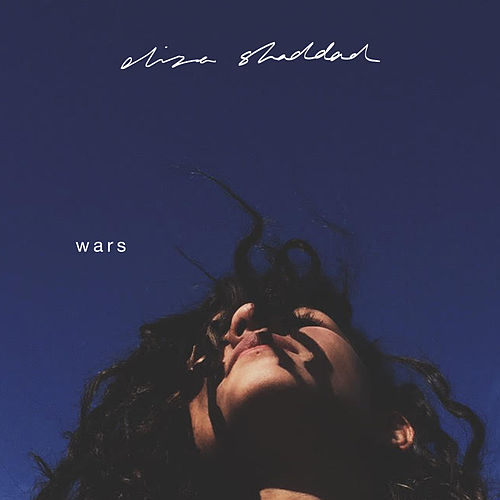 Wars by Eliza Shaddad