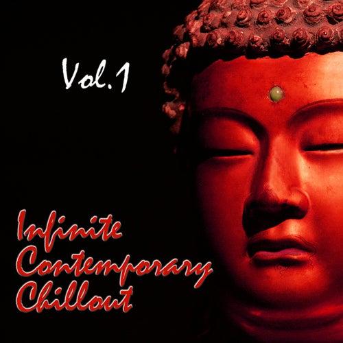 Infinite Contemporary Chillout, Vol. 1 de Various Artists
