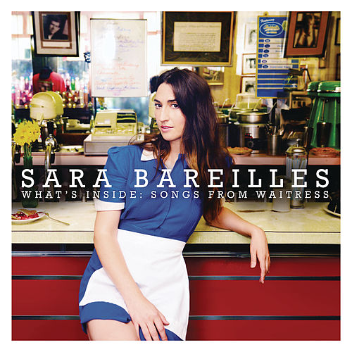 What's Inside: Songs from Waitress von Sara Bareilles