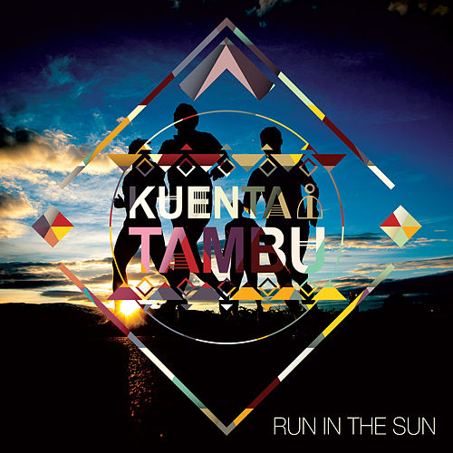 Run in the Sun by Kuenta i Tambu