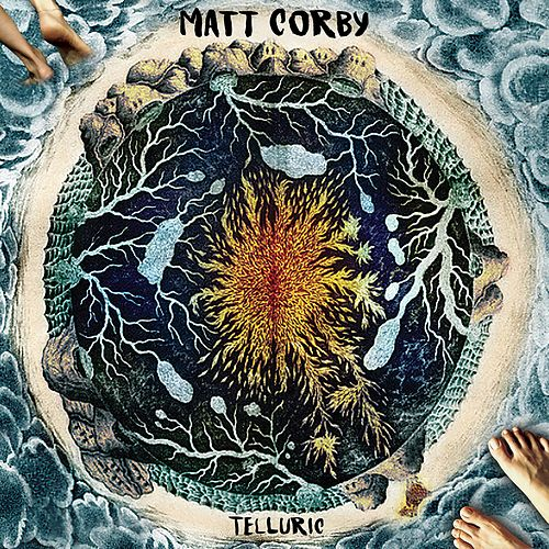 Sooth Lady Wine by Matt Corby
