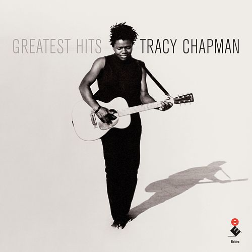 Greatest Hits de Tracy Chapman