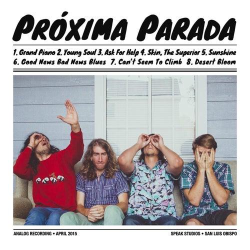 Próxima Parada by Próxima Parada