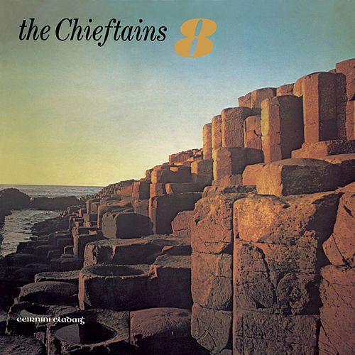 Chieftains 8 by The Chieftains