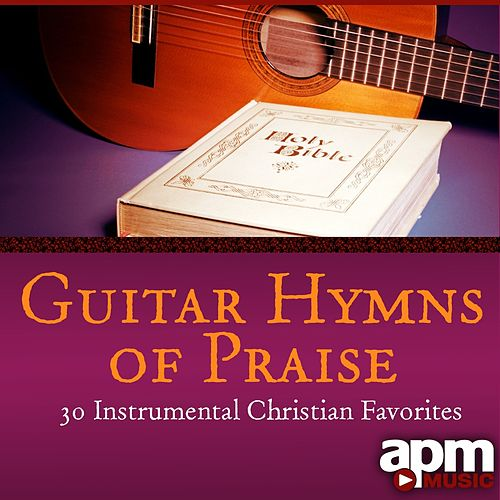 Guitar Hymns of Praise: Instrumental Christian Favorites by David Erwin