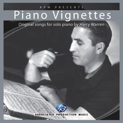 Piano Vignettes de Harry Warren