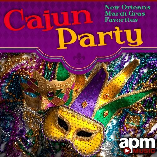 Cajun Party: New Orleans Mardi Gras Favorites by Gib Guilbeau