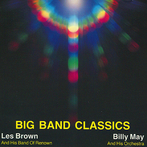 Big Band Classics by Les Brown