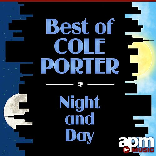 Best of Cole Porter: Night and Day de 101 Strings Orchestra