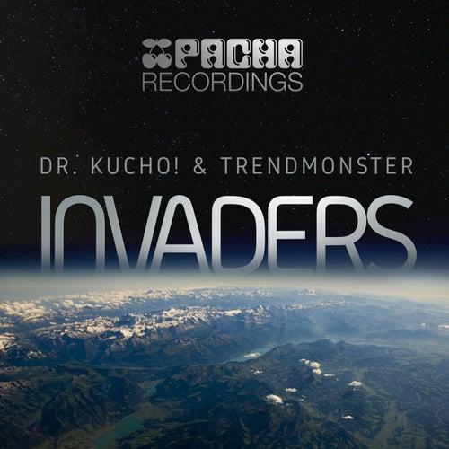 Invaders von Dr Kucho!