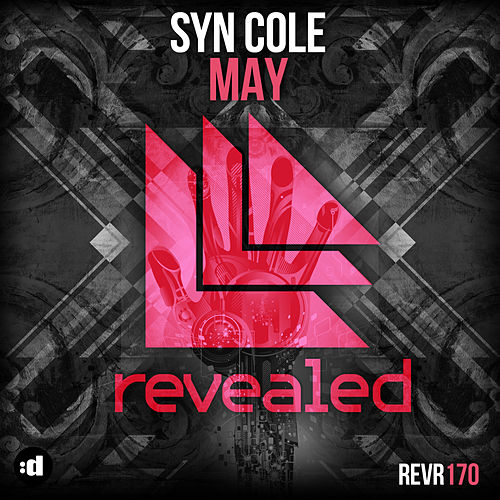 May (Original Mix) by Syn Cole