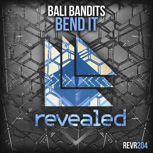 Bend It de Bali Bandits