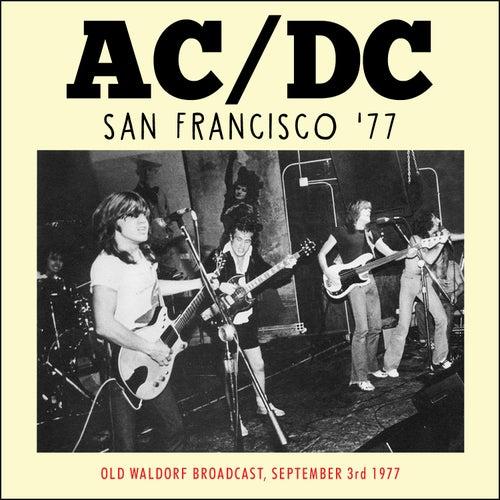 San Francisco '77 (Live) de AC/DC