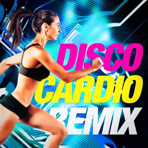 Disco Cardio Remix by Cardio Workout Crew (1)