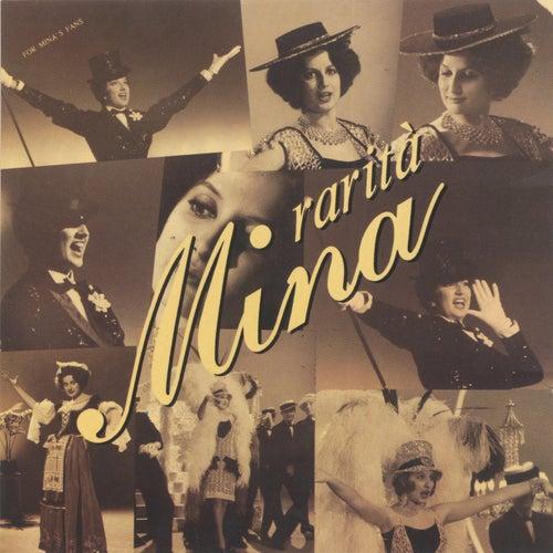 Rarità von Mina