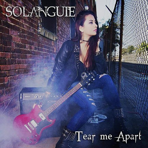 Tear Me Apart by Solanguie