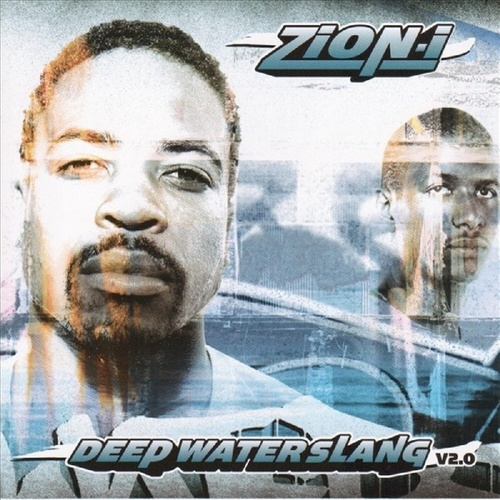 Deep Waterslang de Zion I