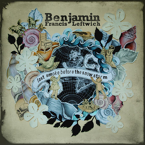 Snowship (Thomas Jack Remix) by Benjamin Francis Leftwich