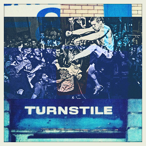 Pressure to Succeed - EP by Turnstile