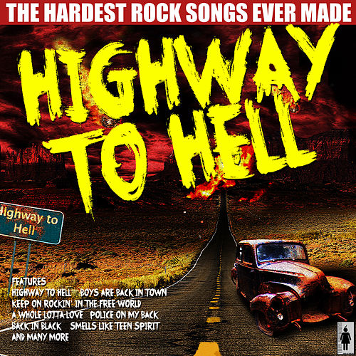 Highway To Hell di Various Artists