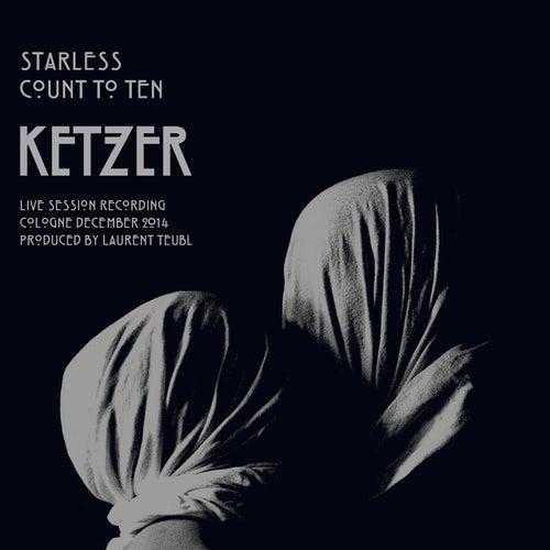 Starless (Demos) by Ketzer