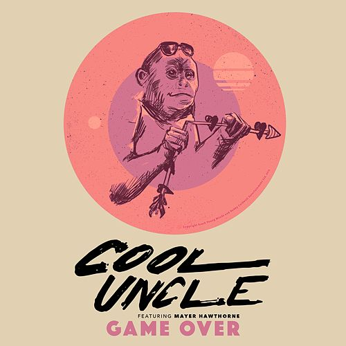 Game Over (feat. Mayer Hawthorne) - Single de Jack Splash