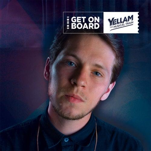 Get on Board by Yellam