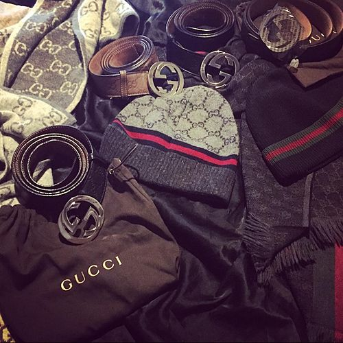 Gucci Sto de Joog Money