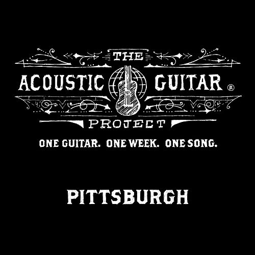 The Acoustic Guitar Project: Pittsburgh 2014 by Various Artists