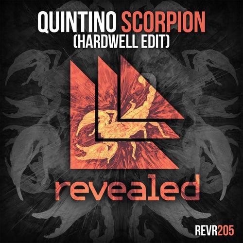 Scorpion (Hardwell Edit) de Quintino