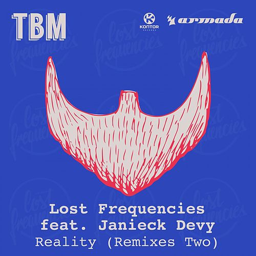 Reality (Remixes II) von Lost Frequencies