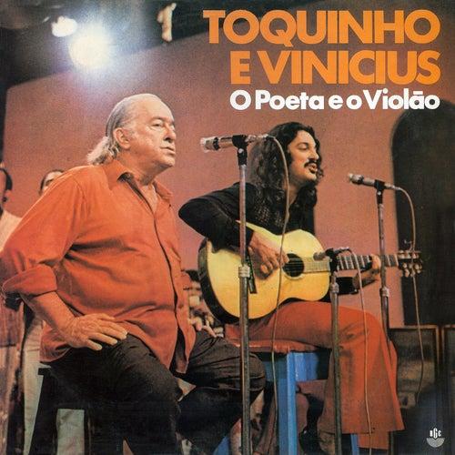 O Poeta e o Violão de Vinícius de Moraes & Toquinho