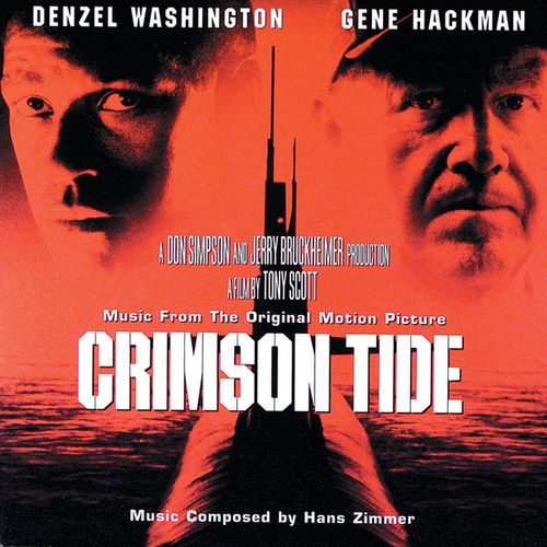 Crimson Tide by Hans Zimmer