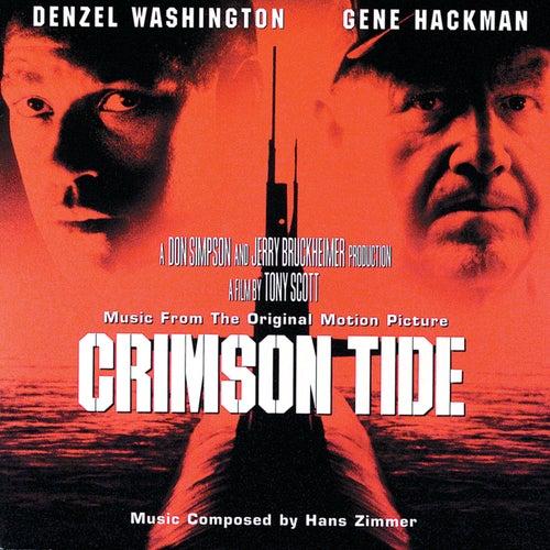 Crimson Tide van Hans Zimmer